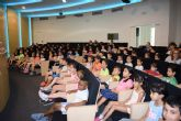 Mil escolares participan en las XX jornadas de educación vial