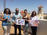 Los talleres municipales despedirán el curso con un estreno teatral, un festival de danza y una exposición de pintura