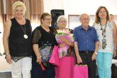 El hogar del pesionista Raimundo Benedicto de San Pedro celebra su treinta aniversario