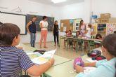 El Ayuntamiento galardonará al colegio Purísima Concepción con el 'Diploma de Servicios Distinguidos'