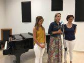 El coro de Voces Blancas y alumnos de Aidemar interpretarán una canción con voz y lenguaje de signos