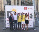 700 atletas participarán en el Campeonato de España Sub 20 que se celebrará en Murcia