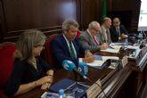 La UCAM consigue un proyecto europeo para potenciar la transferencia de conocimiento en salud, deporte y alimentación en España