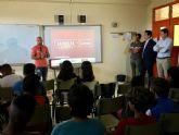 La Vuelta Junior llegó a más de 2000 alumnos de entre 8 y 12 años de San Javier