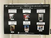 VI edición del concurso fotográfico 'Orgullo de Abuelos y Nietos'