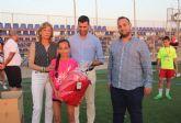 San Pedro Apóstol y Los Antolinos triunfan en la Copa Interescuelas 2018