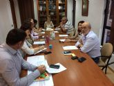 La Junta de Gobierno Local de Molina de Segura inicia la contratación de las primeras actuaciones para la recuperación y puesta en uso del velódromo municipal