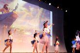 Puerto Lumbreras acoge un Festival de Danza inspirado en el Rey León
