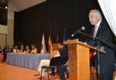 Joaquín Vela, nuevo alcalde de Las Torres de Cotillas