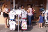 Arranca la VII Feria Outlet de Las Torres de Cotillas con 20 establecimientos y grandes descuentos