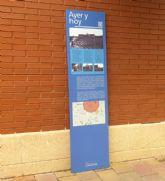 Ruta histórica por los principales monumentos y lugares de Alcantarilla para conocer el pasado de la ciudad