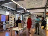 La Red Municipal de Bibliotecas de Murcia retoma su actividad con la reapertura de 16 sucursales para el préstamo y devolución de libros