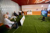 Los congresos post COVID de las sociedades científicas serán más reducidos y especializados