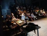Cultura asigna a los 29 grupos y solistas seleccionados en �Estudio abierto� el estudio profesional para grabar sus temas originales