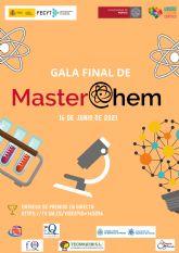 La UMU celebra este miércoles la fase final de MasterChem