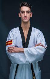 El mejor taekwondista espanol en el ranking mundial y olímpico, Jesús Tortosa, excluido de los Juegos de Tokio por la federación