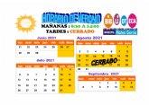 Arranca este lunes 21 de junio el nuevo horario de verano de la Biblioteca Municipal �Mateo Garc�a�