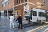 Se aprueba el pliego para licitar el contrato de gestión del servicio de Ayuda a Domicilio para Personas Dependientes