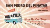 Las Food Trucks aparcan en San Pedro del Pinatar