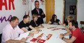 Ganar Totana IU asegura que no tiene que dar explicaciones al PSOE sobre opiniones o la información a los/as vecinos/as sobre las graves medidas impuestas por el Ministerio al Ayuntamiento