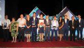 Puerto Lumbreras reconoce a los empresarios lumbrerenses