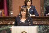 El PP solicita nuevas unidades judiciales en la Región de Murcia para conseguir una justicia rápida y eficiente