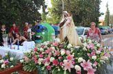 El barrio Los Limoneros celebra sus fiestas en honor a la Virgen del Carmen