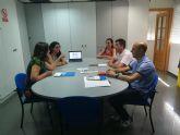 Vives Emplea Molina de Segura finaliza su primera edición con un alto nivel de inserción laboral
