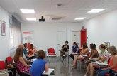 Cruz Roja Española y técnicos municipales de Servicios Sociales se reúnen para evaluar las necesidades de la población