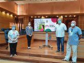 El Ayuntamiento de Molina de Segura firma un convenio con la Asociación de Personas Jubiladas y Pensionistas Intersindical