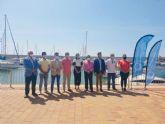 El Campeonato de España de vela 'Optimist' posiciona la Costa Cálida como destino deportivo seguro y preferente