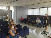 Los concejales de San Pedro del Pinatar se forman en igualdad para la creación de políticas locales
