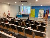 Seis alumnos del IES Sanje de Alcantarilla ganan el I Concurso de Jóvenes Inventores