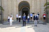 Un centenar de alumnos participa en las Olimpiadas Científicas on line de la UCAM