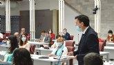 Ciudadanos destaca la importancia de la tecnología para el rastreo y contención de rebrotes de COVID-19