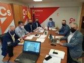 Acuerdo definitivo entre Ciudadanos, PP y PSOE con la Ley del Mar Menor tras pactar la ampliación de la zona protegida de 500 a 1.500 metros