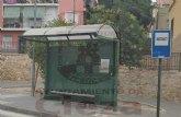 Saorín: 'El servicio de autobús urbano deja de prestarse temporalmente'