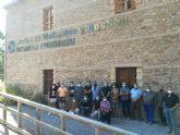 El Parque Regional de Sierra Espuña se suma  a un proyecto de adaptaci�n al cambio clim�tico