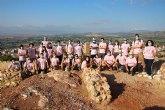 Nuevos hallazgos en El Murtal y Las Paleras consolidan estos yacimientos entre los m�s importantes de la Regi�n
