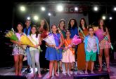 Claudia Alonso fue coronada Reina de las Fiestas 2016 de la pedanía lumbrerense de Góñar