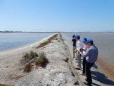Medio Natural organiza una visita guiada gratuita a las Salinas y Arenales de San Pedro