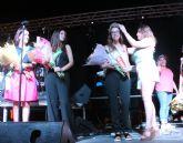 Noelia García Parra ha sido coronada Reina de las Fiestas 2017 de Gónar