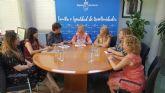 Familia colaborará con Anaede para impulsar el voluntariado en el ámbito de las personas mayores