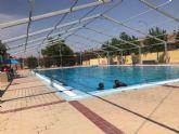 Cs pide un plan integral de mejora y adecuación de las piscinas municipales de cara al próximo verano