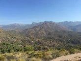 El alcalde califica de aberración edificar en 2500 metros en la Zona de Sierra Espuña