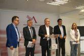 El PSOE reclama en la Asamblea apoyo para la conservaci�n de las minas de Mazarr�n y convertir este espacio en un parque tem�tico
