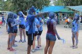 La Algaida celebra este fin de semana los actos más importantes de sus Fiestas Patronales