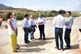 El ayuntamiento trasladar� a la comunidad aut�noma los daños causados por la DANA