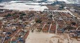 El Ayuntamiento de Torre Pacheco solicitará la declaración de Zona Catastrófica