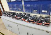 El Ayuntamiento invierte en septiembre 26.000 euros en equipamiento para Policía Local